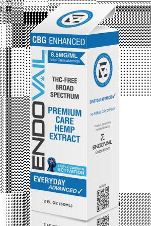 Endovail Premium Care Everyday ADVANCED