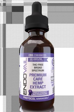 Endovail Premium Care Protocol ADVANCED