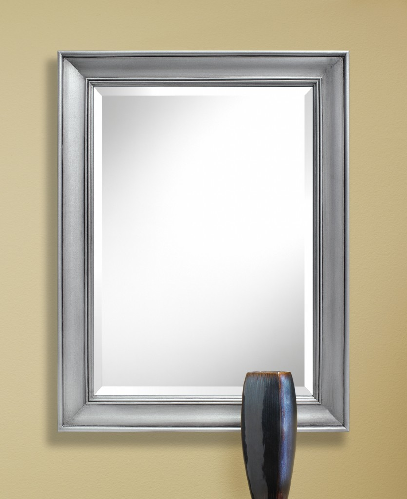 Framed Mirrors | Twin City Glass