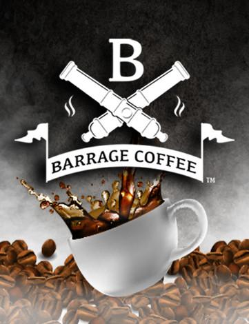 Barrage Coffee™