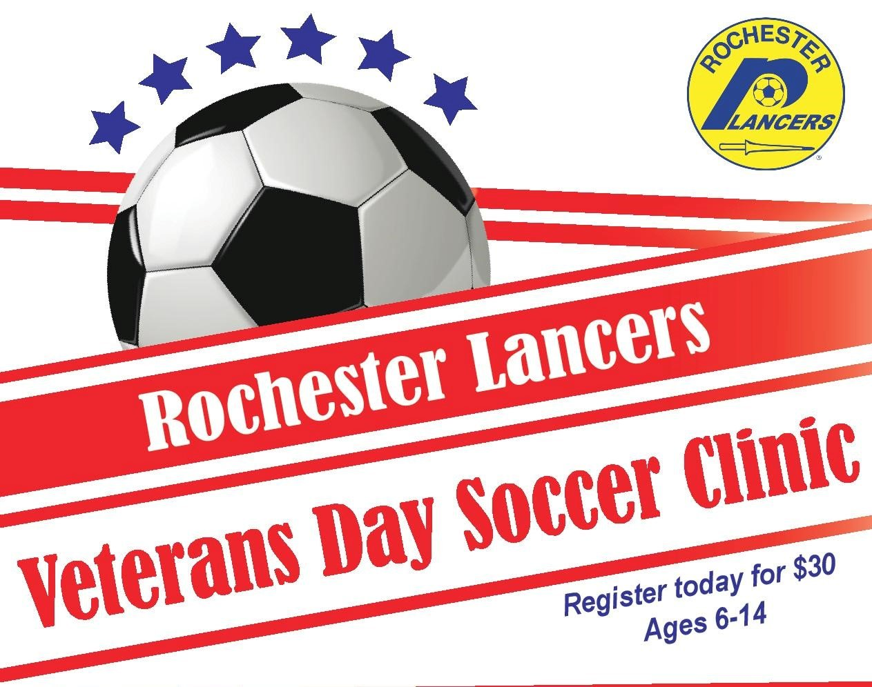 VETERAN'S DAY CLINIC