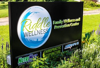 Riddle Wellness Office Located on 555 Winton Rd N Rochester, NY 14610
