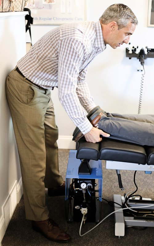 Reducing Pain with Advanced KDT Decompression Therapy