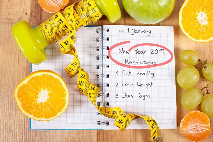 New Year's Resolutions That Will Last a Lifetime