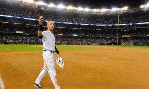 New York Yankees vs Baltimore Orioles, Major League Baseball at Yankee Stadium, New York, America - 25 Sep 2014