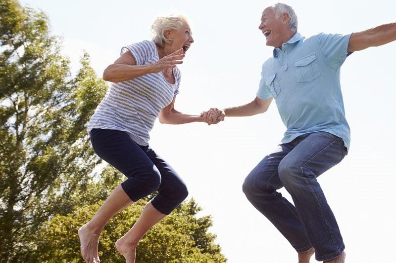 Emotionally Preparing for Retirement