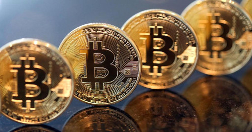 Bitcoin - A bubble or the currency of the future?