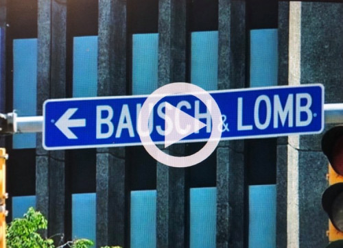 Bausch Health to Spin Off Bausch & Lomb Into Separate Company
