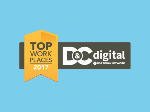 Rochester's Top Workplaces 2017: The list