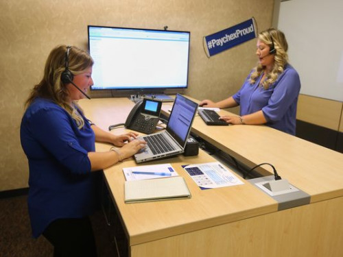 Paychex continues to grow after more than four decades