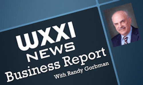 Business Report: Future of Bausch + Lomb; who gets impacted by rising interest rates