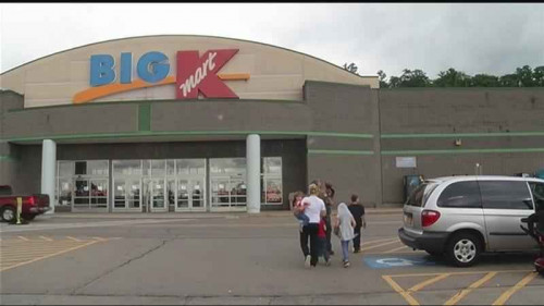 Kmart stores in Victor and Chili to close