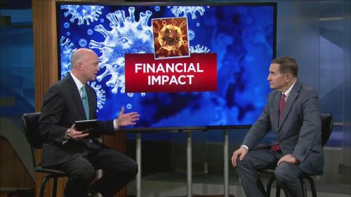 News10NBC interviews financial expert about coronavirus impact