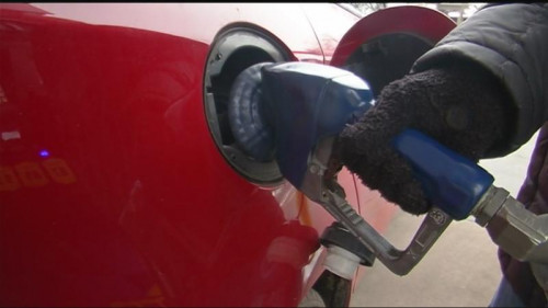 Not just the election: Is Russia also influencing our gas prices?
