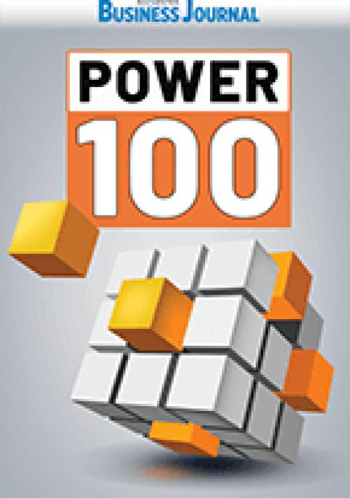 RBJ's Power 100 List 2021