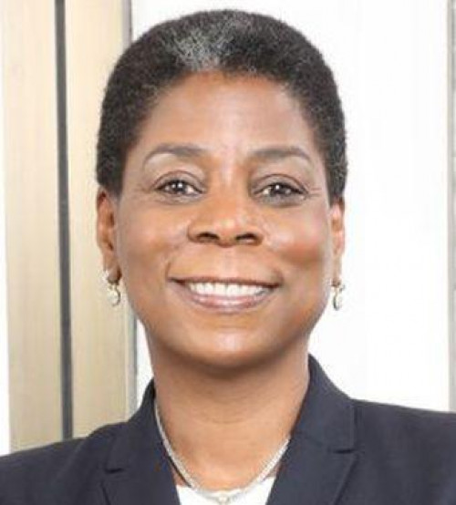 Xerox's Ursula Burns retires from the board; new chairman named