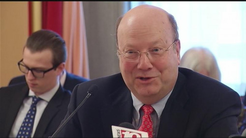 What do newly released court papers on Assemblyman Nojay reveal?
