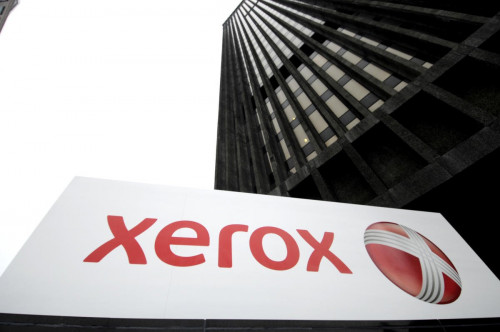 Xerox 3rd quarter numbers: some declines, but the report tops estimates