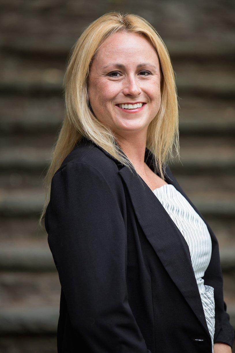 Christina Bohrer