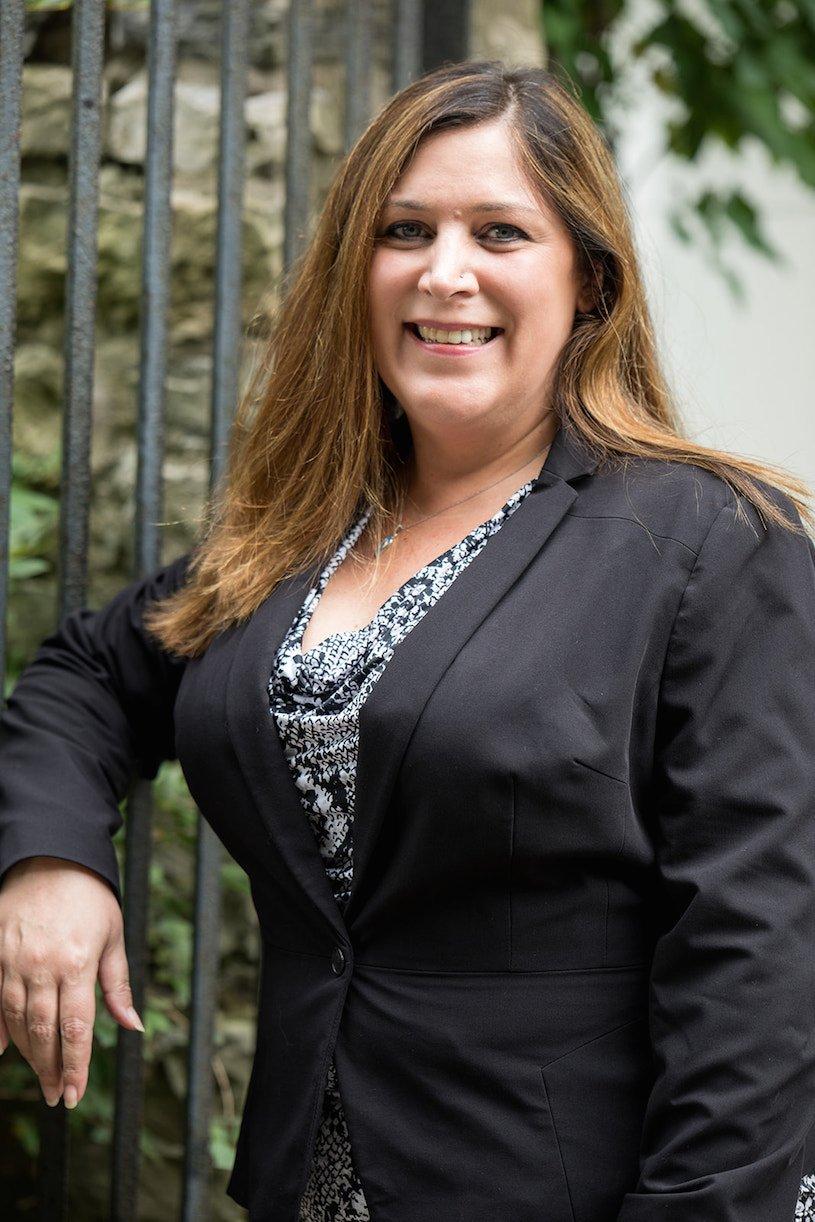 Donna Schleyer
