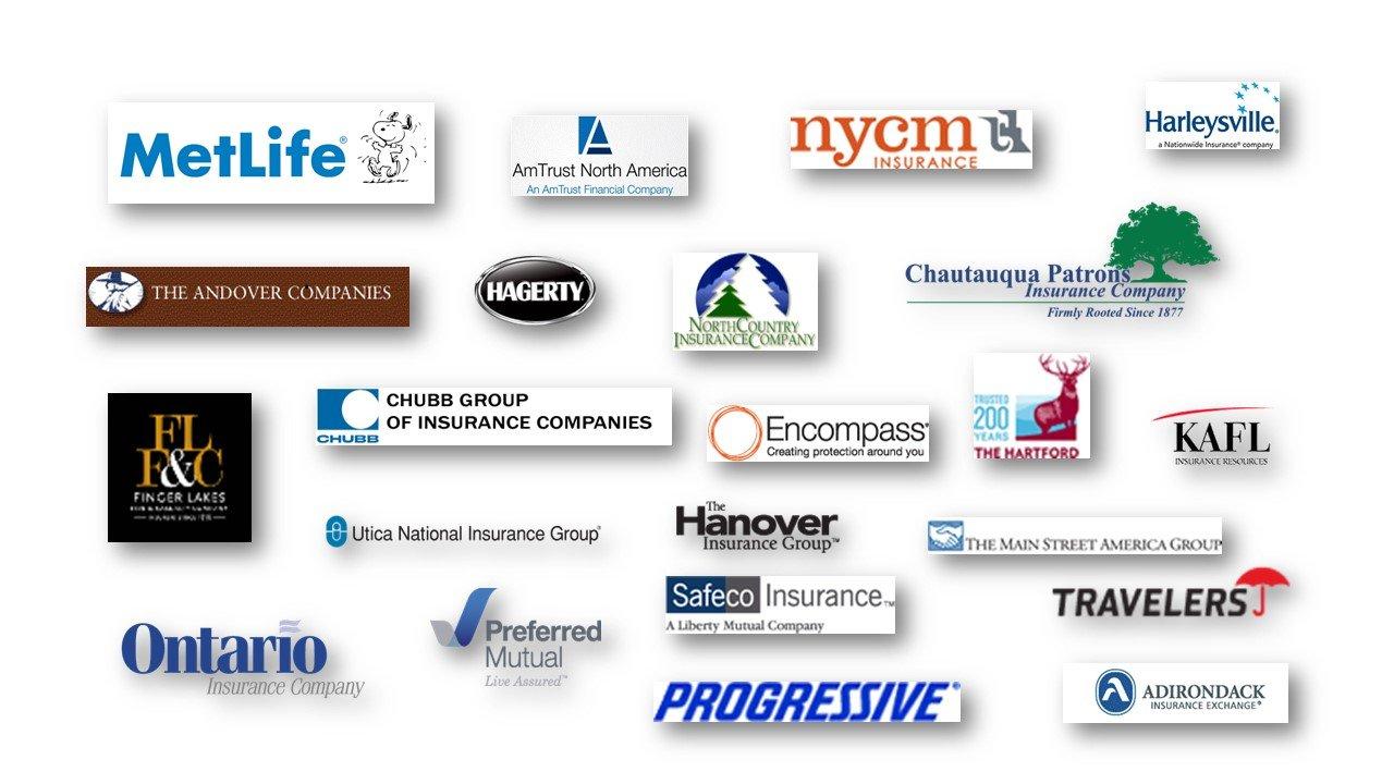 Companies Trovato Associates