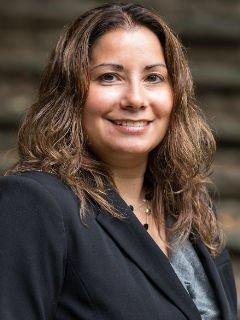 Sarah Carrozziere