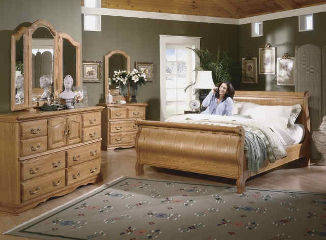 Sleigh Bedroom Furniture Bedroom Sets Rochester Ny