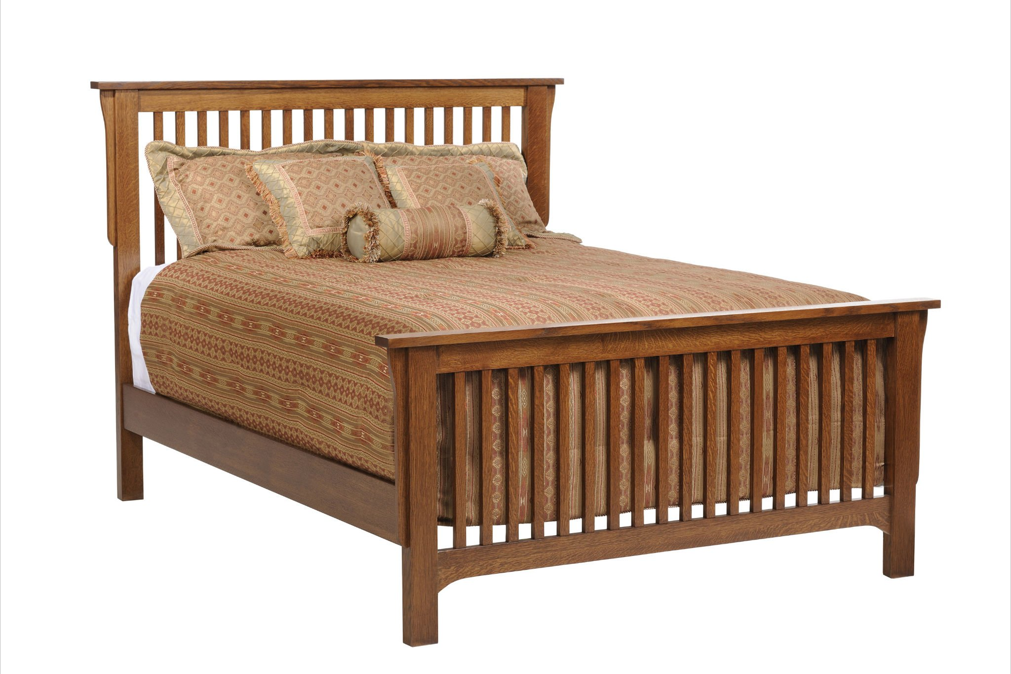 Bedroom Mission Furniture Rochester NY | Jack Greco