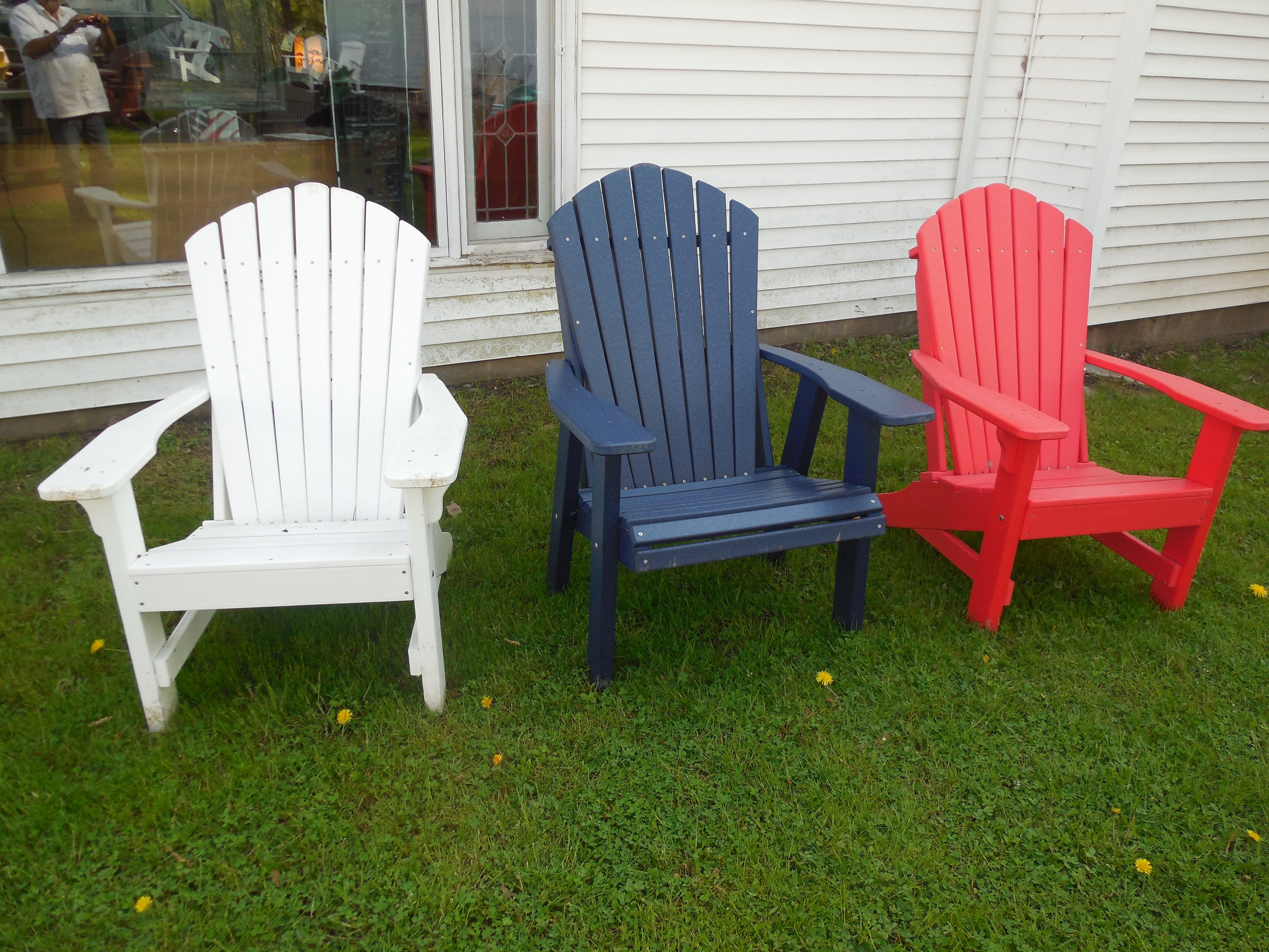 Outdoor Furniture Rochester Ny Poly Deck Furniture