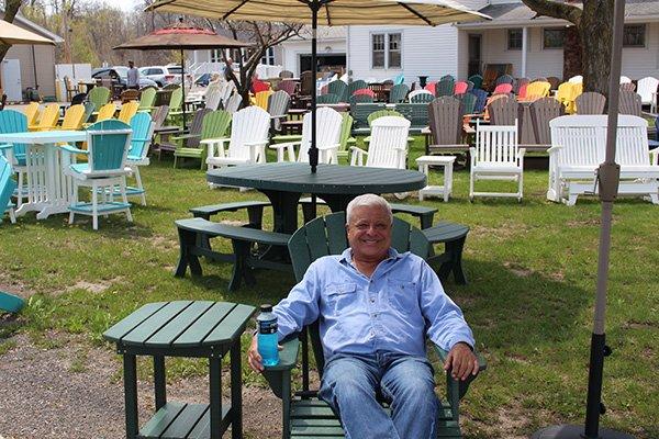 Jack Greco in Rochester NY