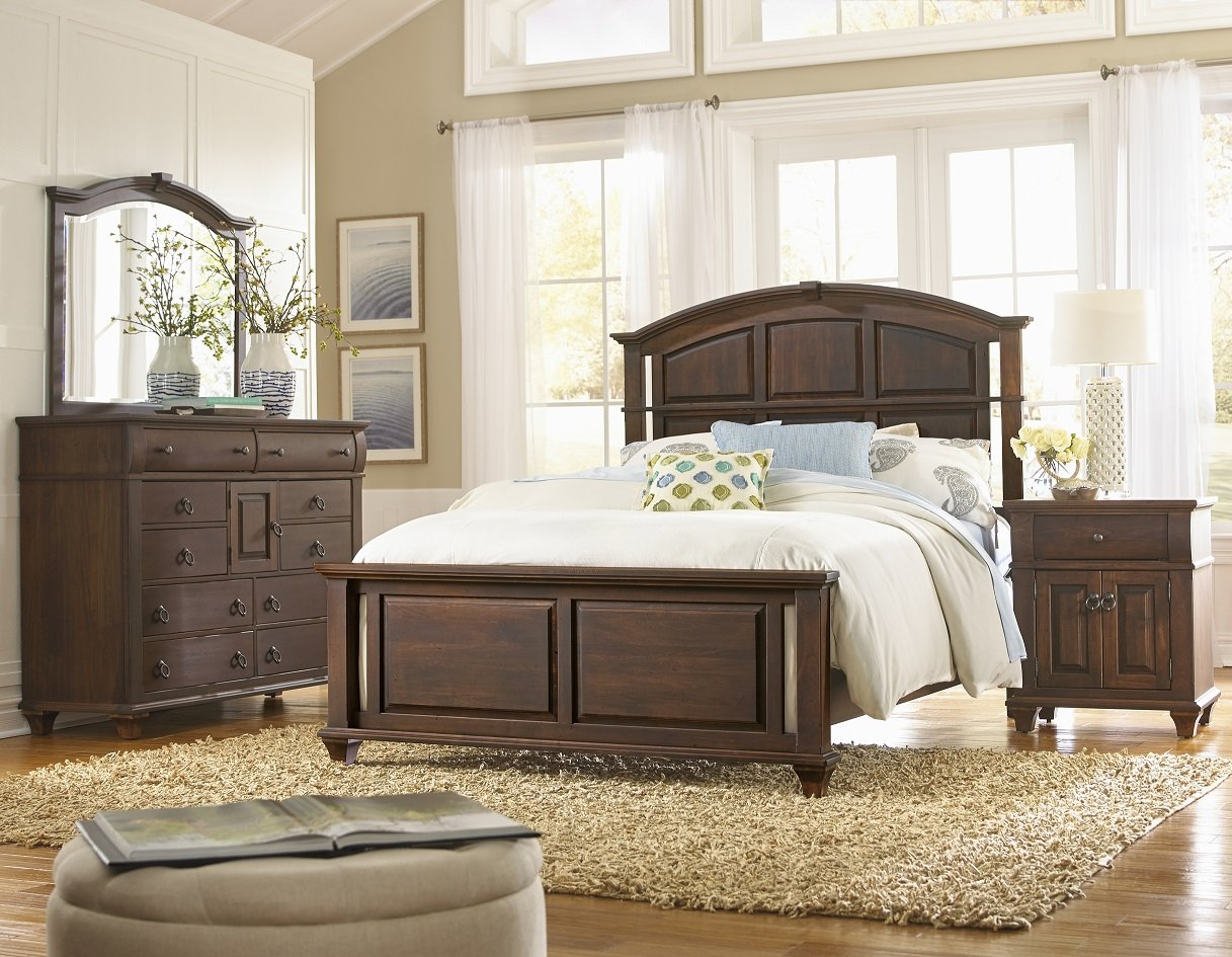 Bedroom Furniture Rochester NY | Jack Greco Furniture Store
