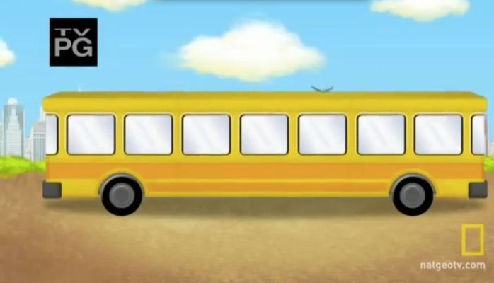 Entrepreneurial Thinking Lesson #1: Stop, Look, Listen & Think...What direction is this bus going?