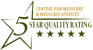 Four star quality rated