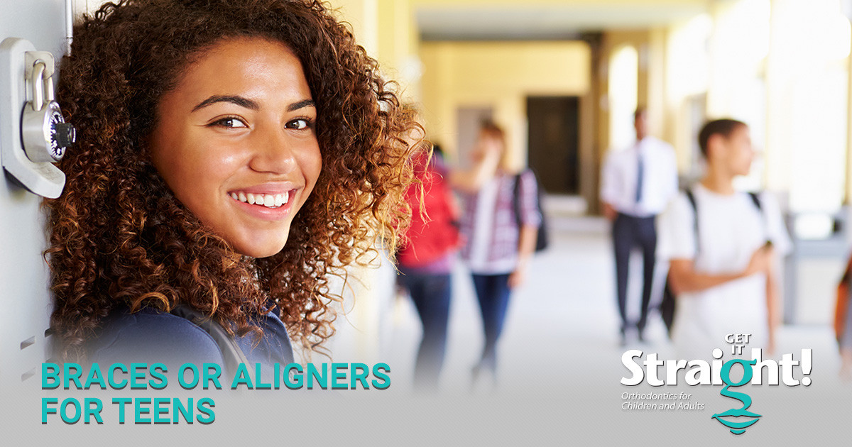 Choosing Between Braces and Aligners for Children