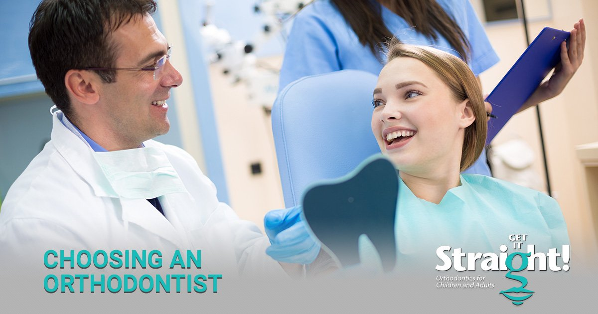 What to Look for When Choosing an Orthodontist