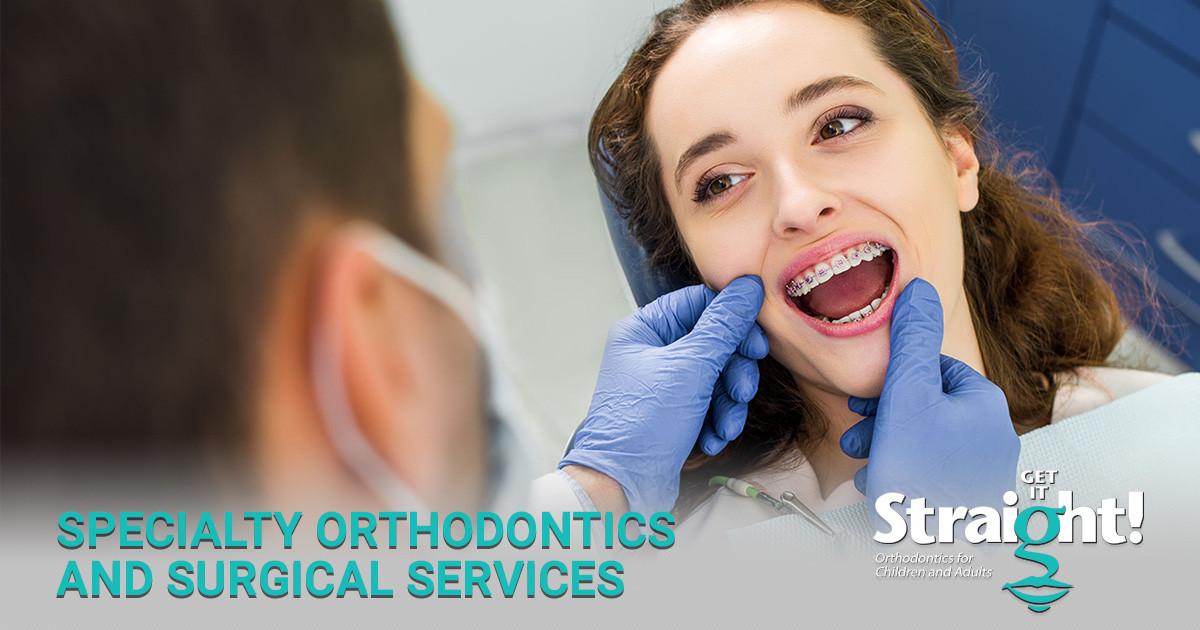 Specialty Orthodontics