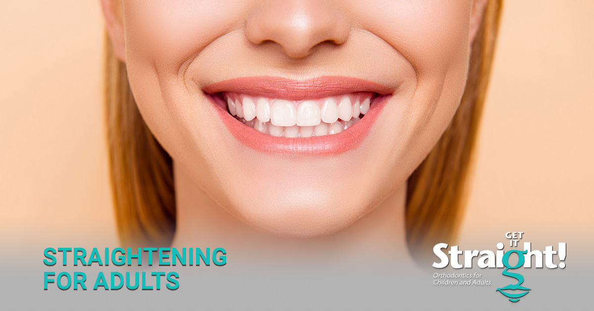The Best Teeth Straightening Services for Adults