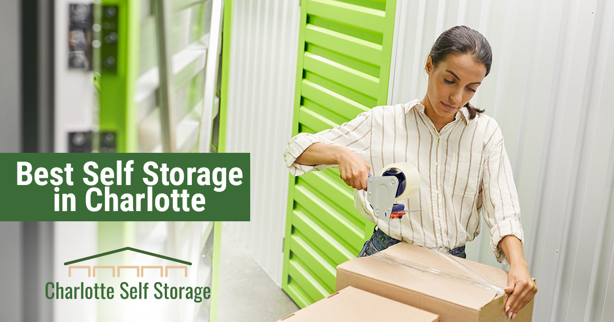 Introducing Rochester NY's Newest Self-Storage Facility