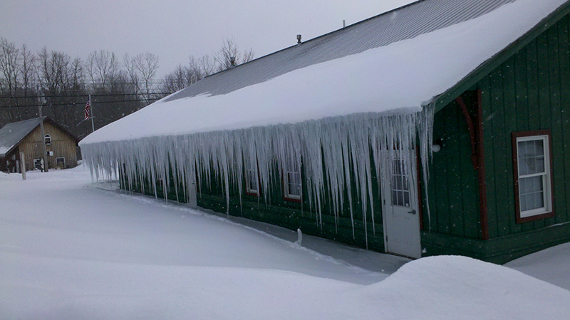 Ice Dam Prevention (Part Two)