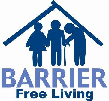 Barrier Free Living