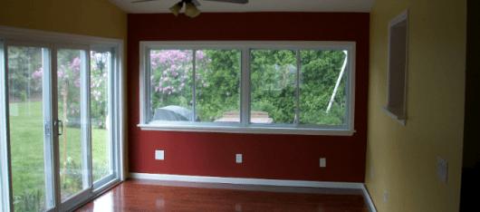 Residential Home Repairs
