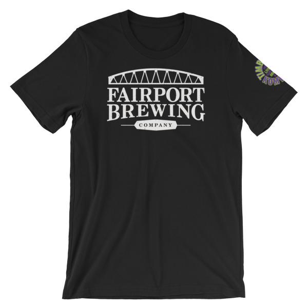 Fairport Brewing Unisex T-Shirt