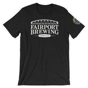 Fairport Brewing Unisex T-Shirt