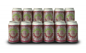 Cranberry Pear (12 pack)