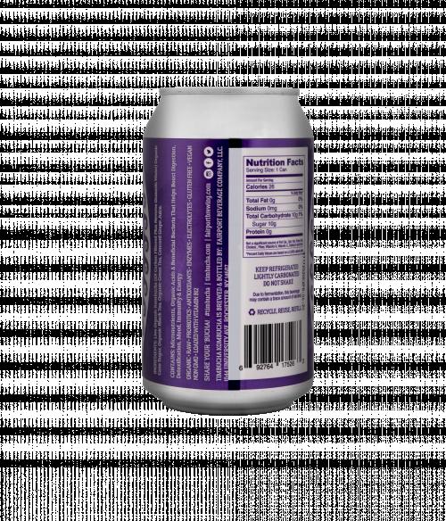 Purple Haze (12 pack)