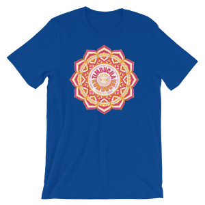 Turmeric Rose T-Shirt