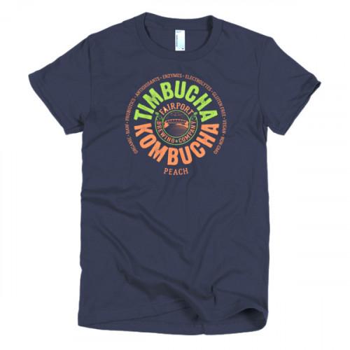 Women's Peach t-shirt
