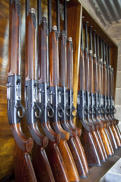 Argentina Shotgun Rental
