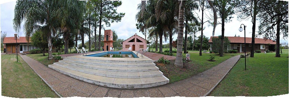 Argentina Santiago del Esteno Lodge
