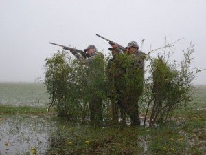 Hunting Excursion in Argentina